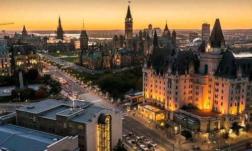 مهاجرت خوداشتغالی فدرال کانادا