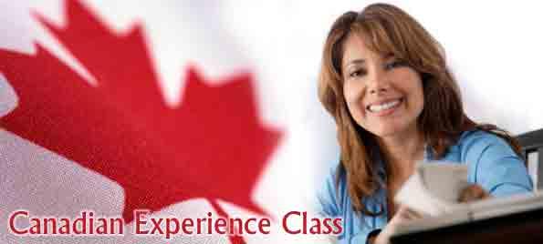 برنامه تجربه کانادایی