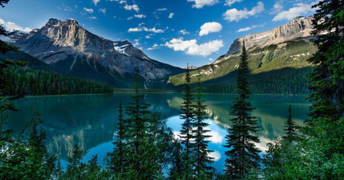 مناطق شمالی کانادا