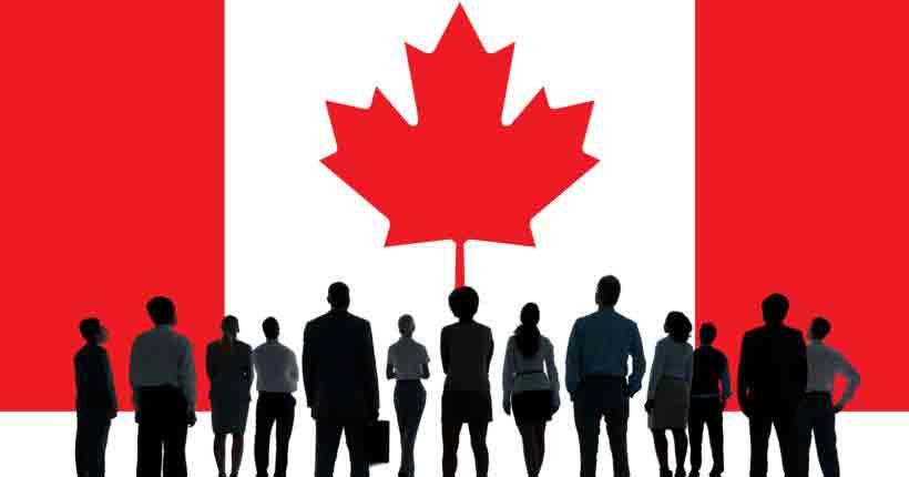 اجازه کار آزاد در کانادا